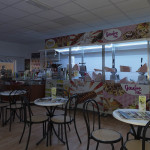 Showroom natfood Viterbo 2