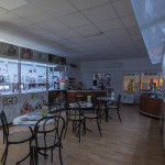 Showroom natfood Viterbo 3
