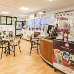 Showroom natfood Viterbo 6