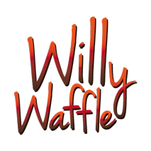 Willy waffle bar distribuzione Viterbo